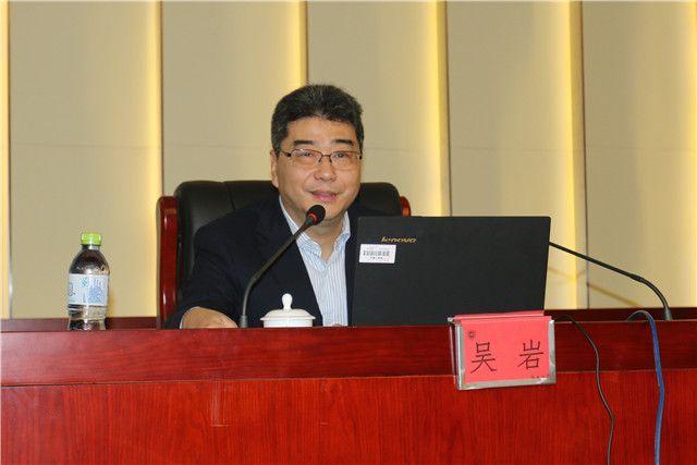 海南省高校本科教学工作审核评估专题报告会在海南大学举行    海南大学   Hainan University